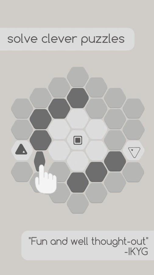 Hexa Turn - Imagem 1 do software