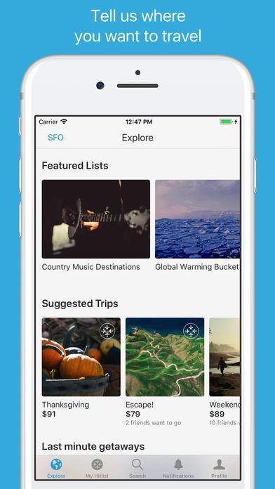 Hitlist - Imagem 1 do software