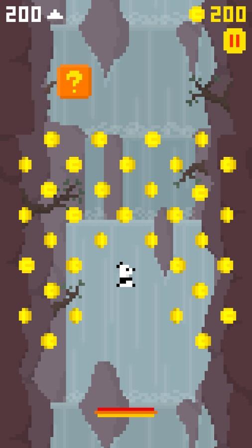 MiniPix Jump - Imagem 2 do software