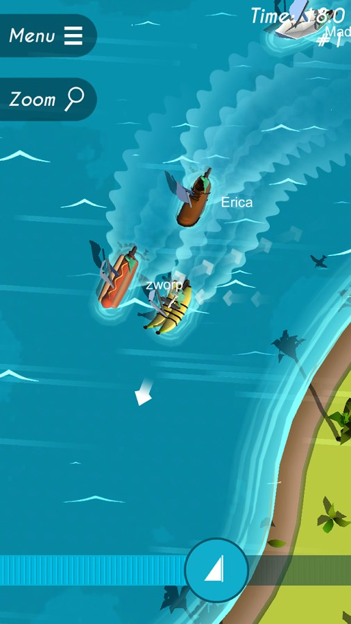 Silly Sailing - Imagem 1 do software