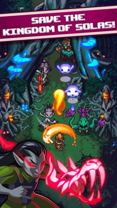 Dash Quest Heroes - Imagem 2 do software
