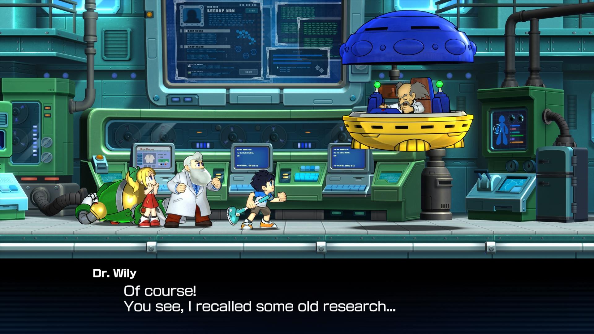 Mega Man 11 é uma carta de amor, mas poderia oferecer um pouco mais