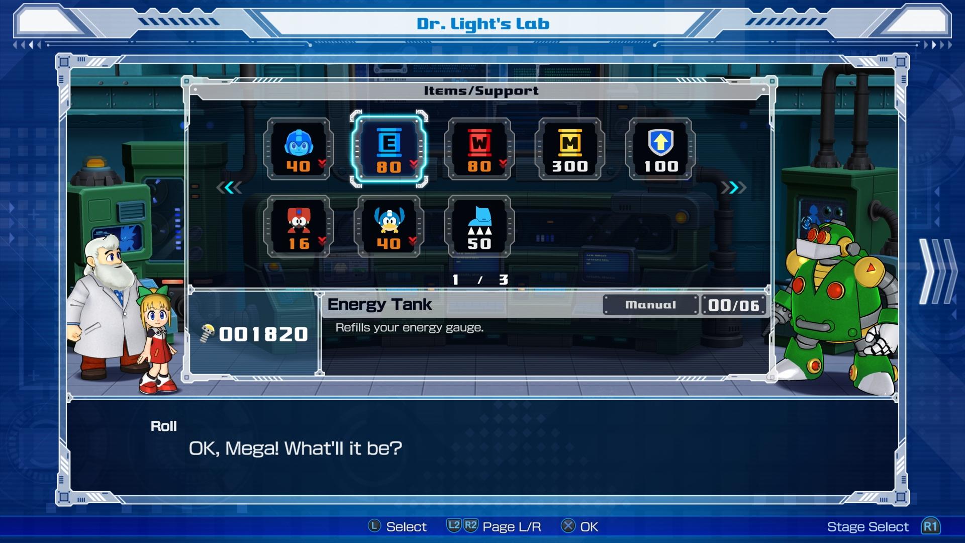 Mega man 11 pc