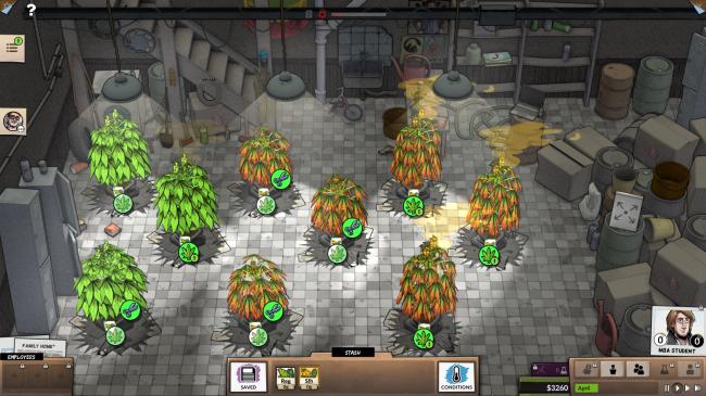 fasf 01135621086202 Weedcraft: jogo simula cultivo e comércio de maconha nos EUA