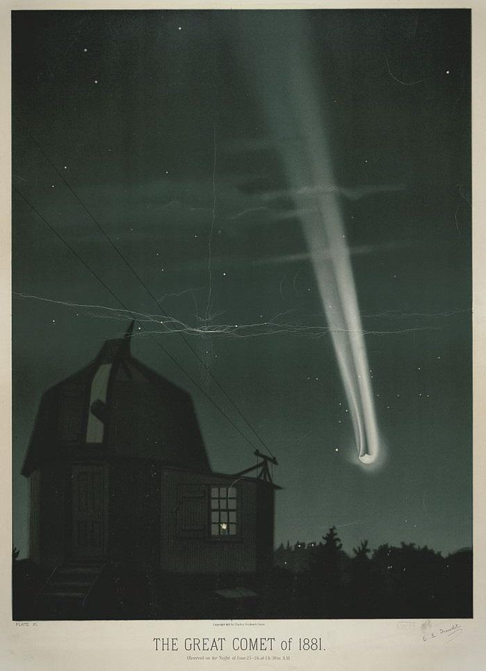 Grande Cometa