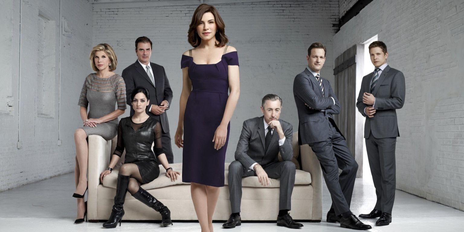Reviravoltas, segredos, crimes! Veja 14 séries com temas políticos
