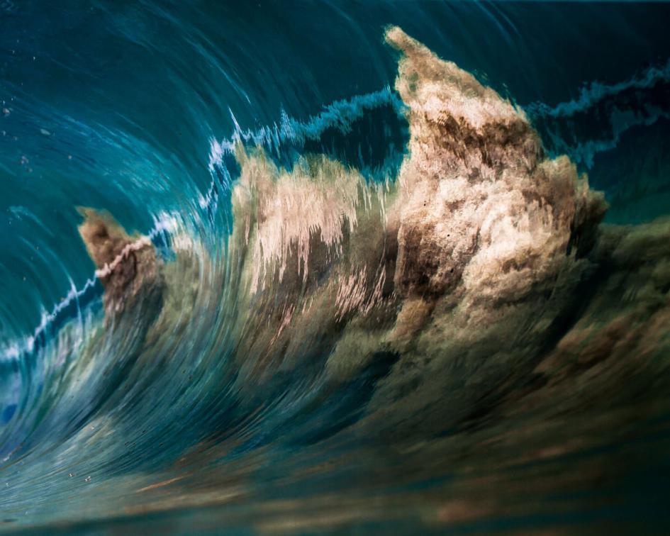 Nebulosa aquática