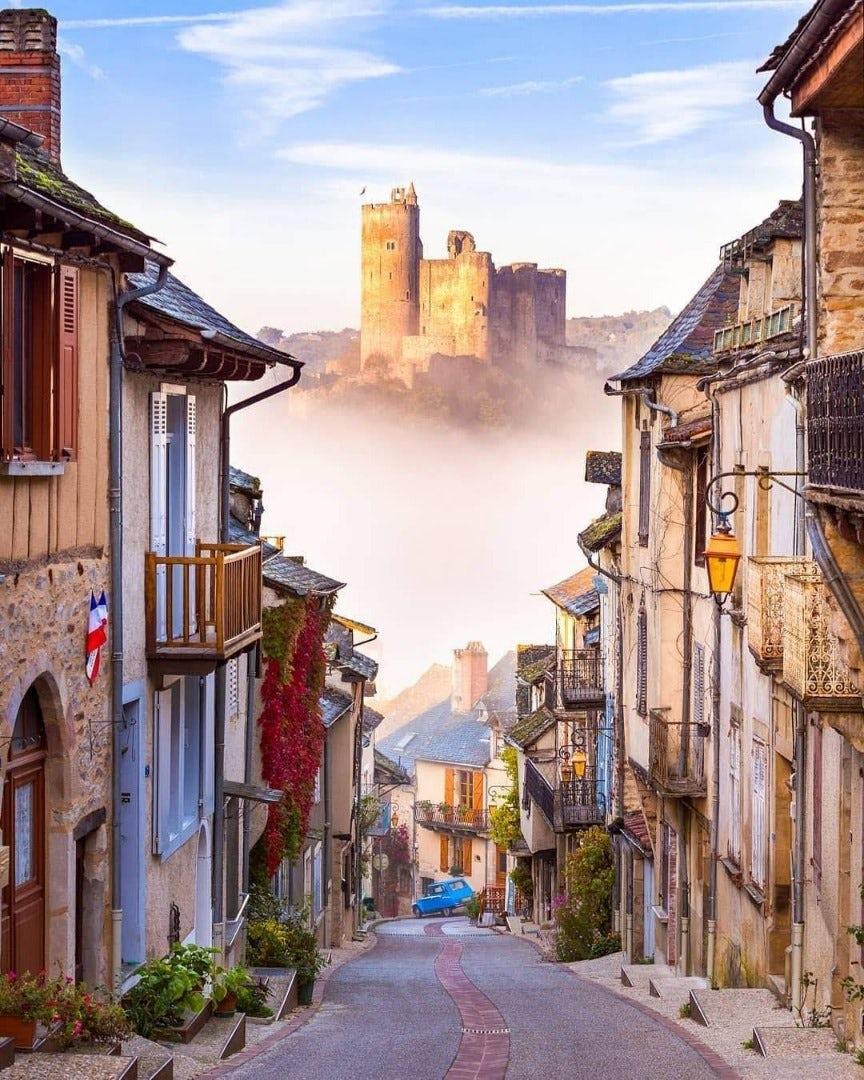 Castelo belíssimo