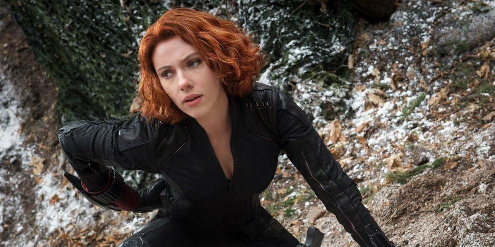 Viúva Negra: Scarlett Johansson vai receber US$ 15 milhões