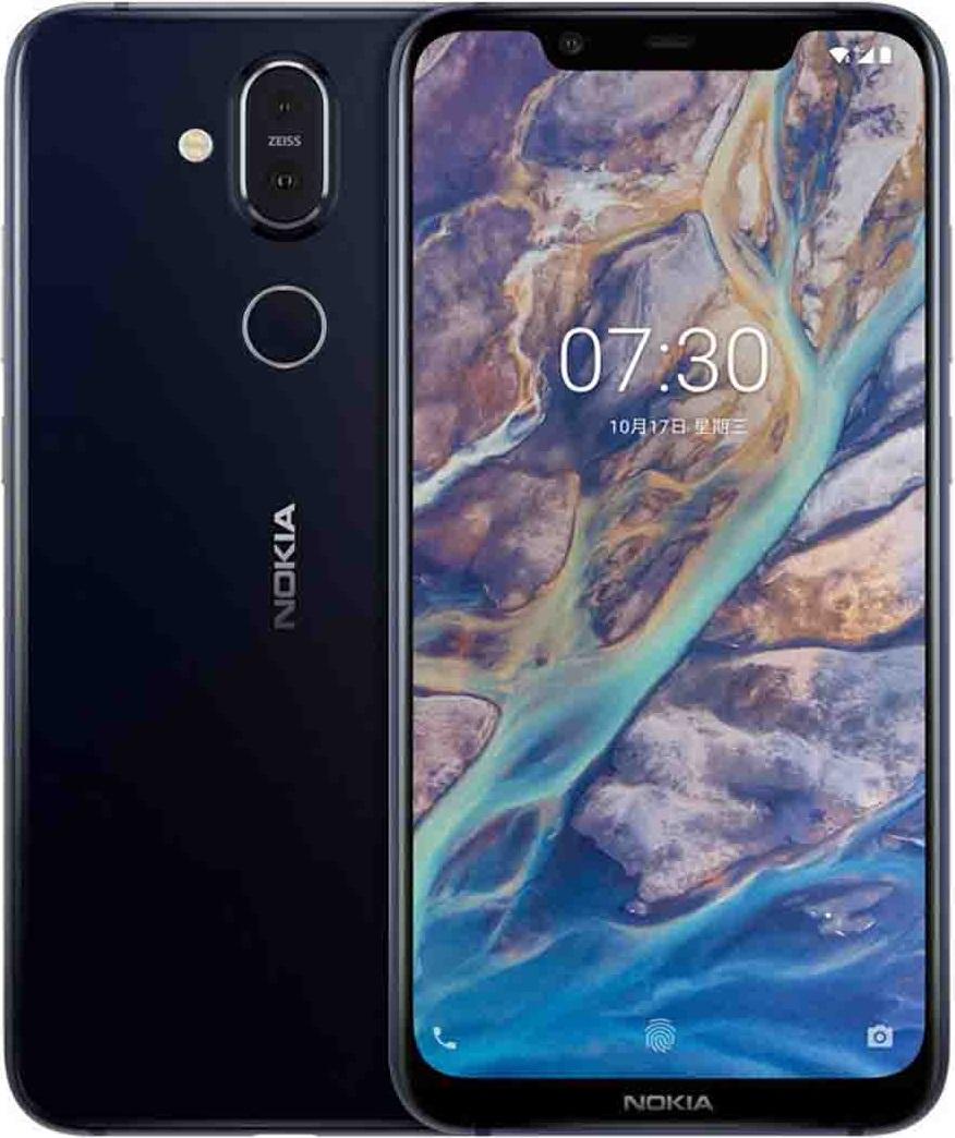 Nokia 7.1 Plus (Nokia 8.1)