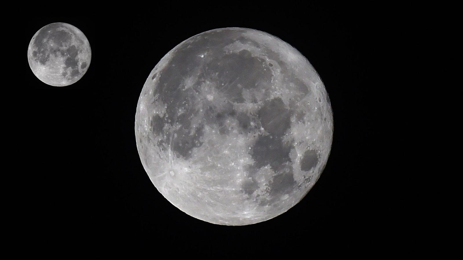 Lua da lua