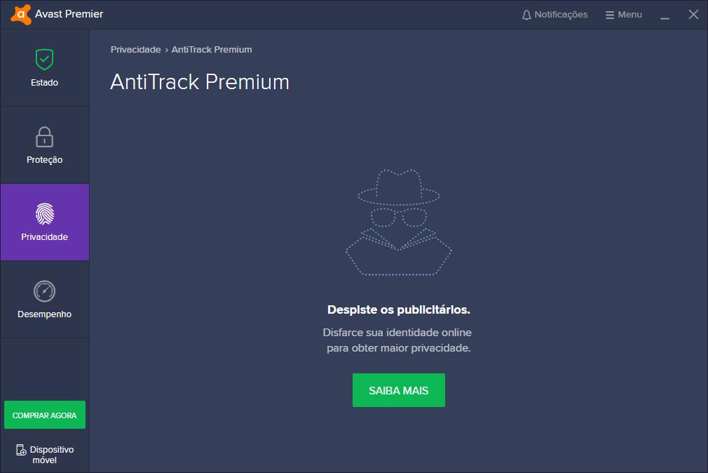 descargar avast premier gratis en español