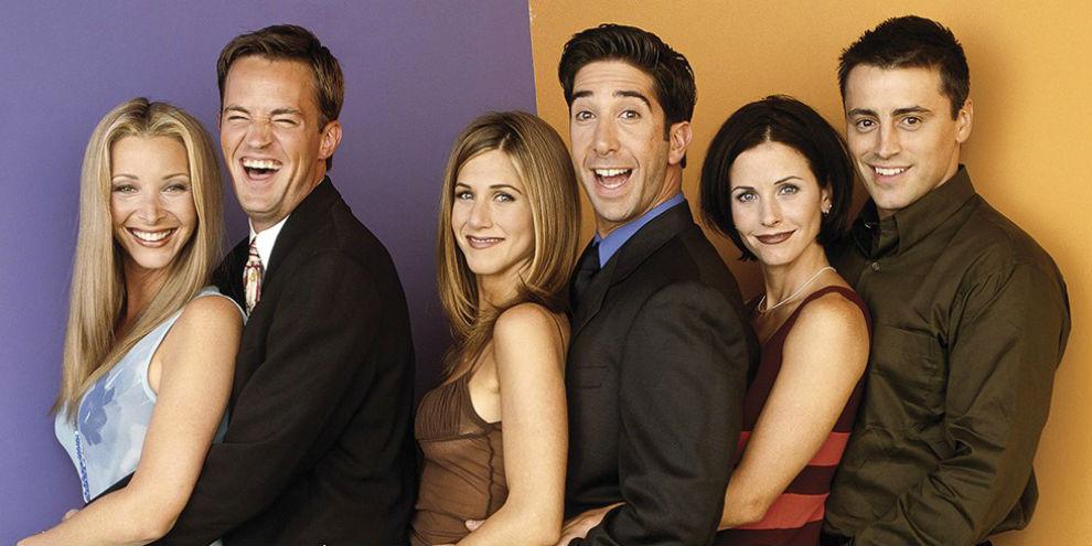 Friends deve sair da Netflix: Warner anuncia plataforma própria