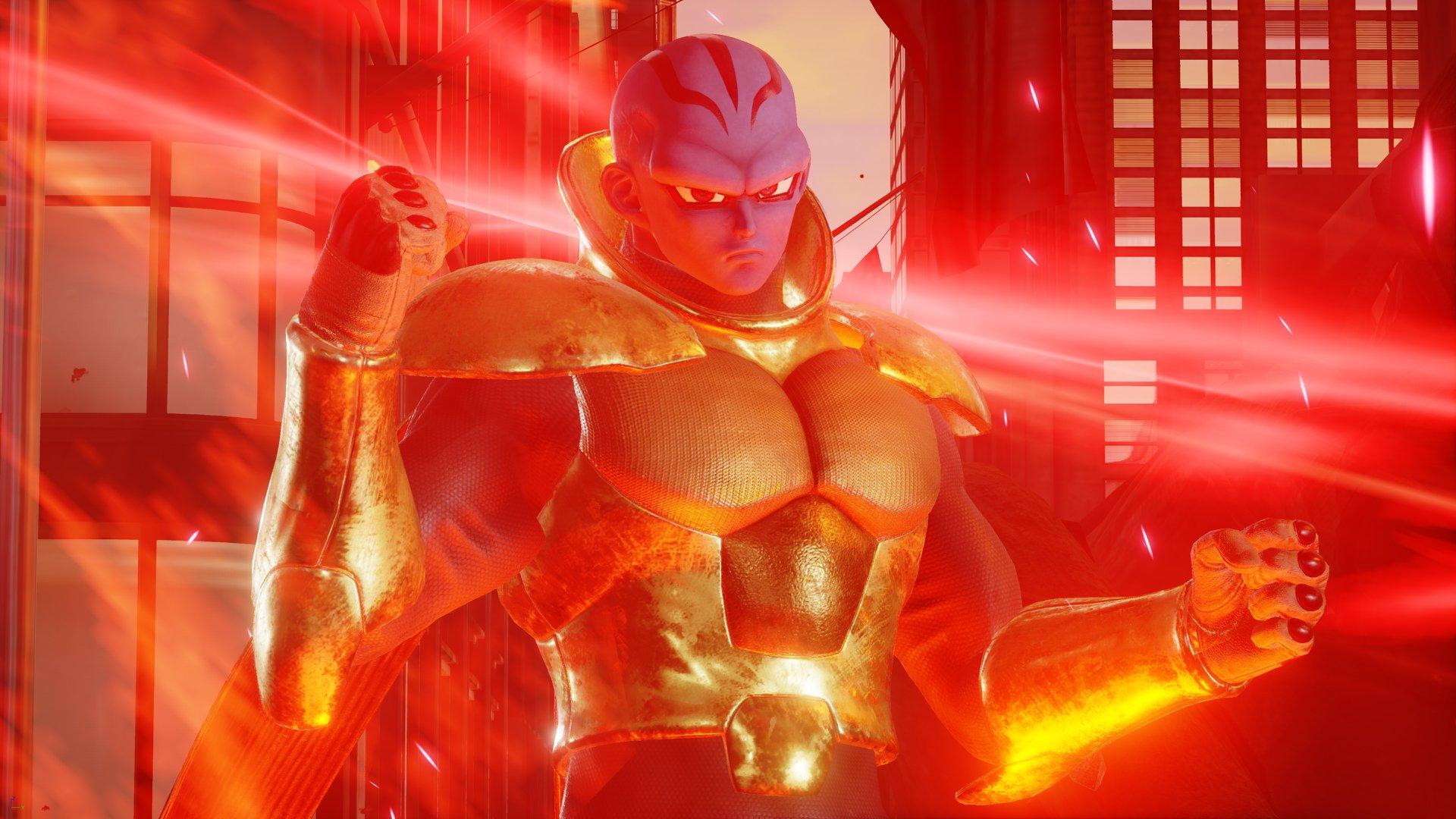 Conheça Kane, vilão inédito criado especialmente para Jump Force