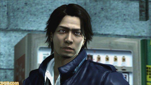 Protagonista de Yakuza 4 ganhará novo rosto e voz na versão Remaster