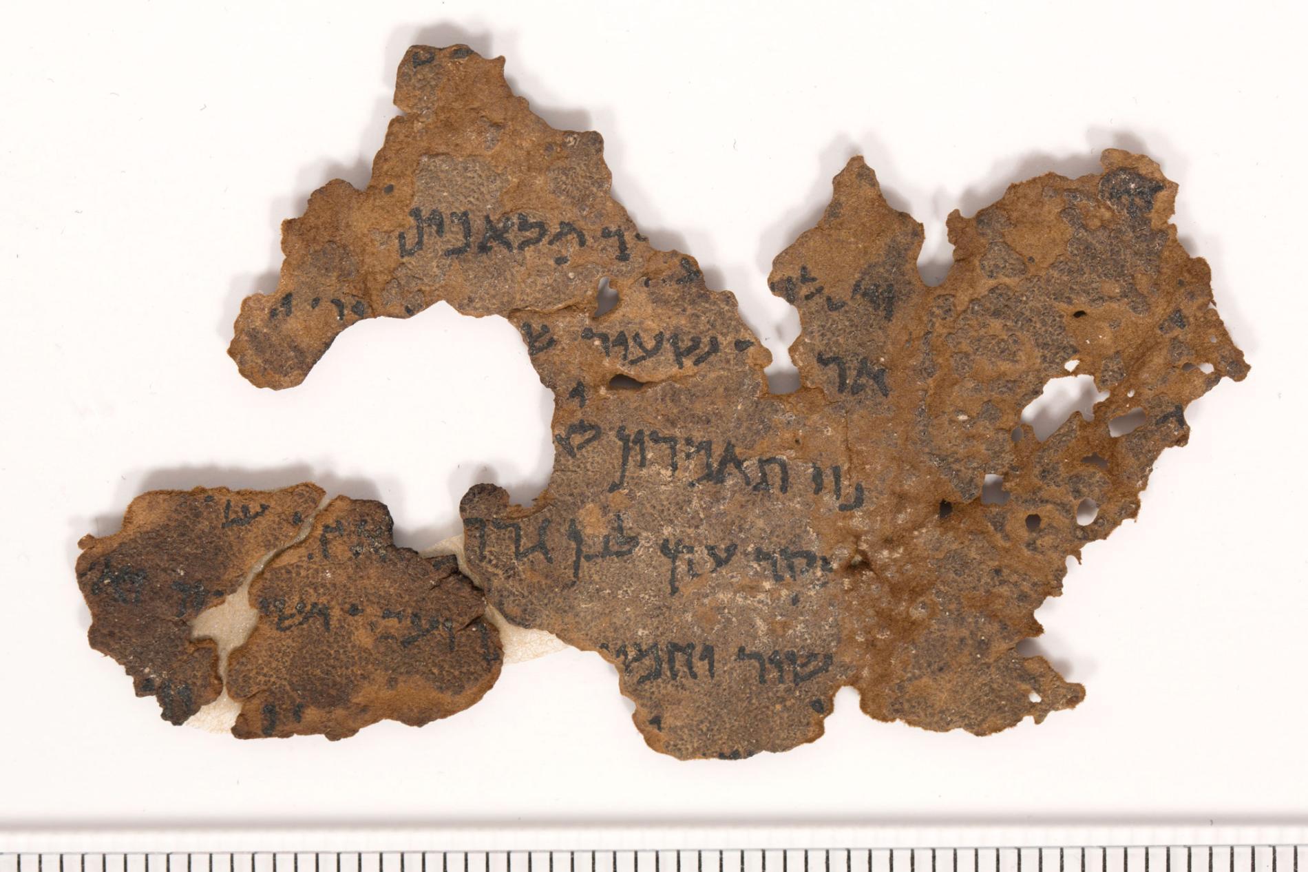 Fragmento antigo