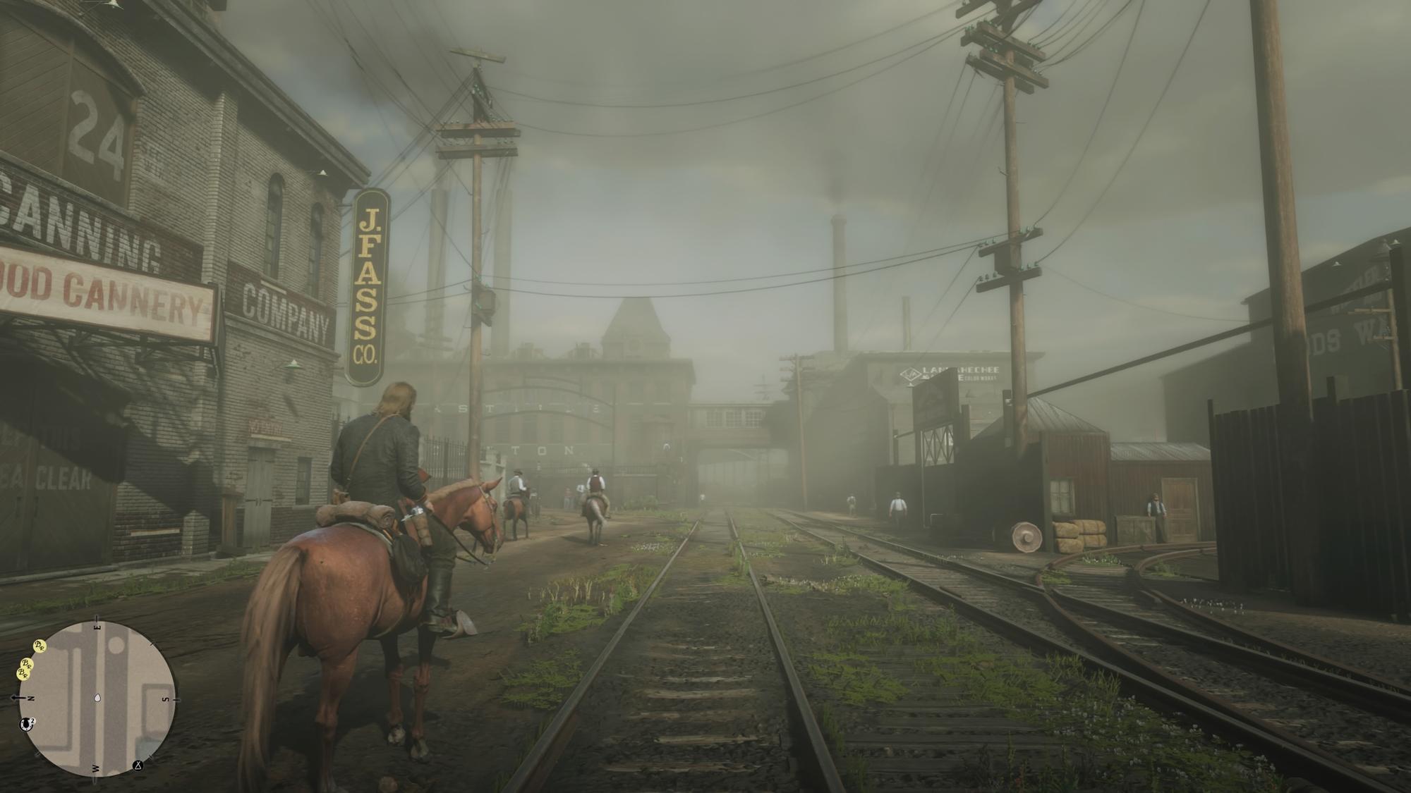 Com Red Dead Redemption 2, a Rockstar reinventa a roda mais uma vez