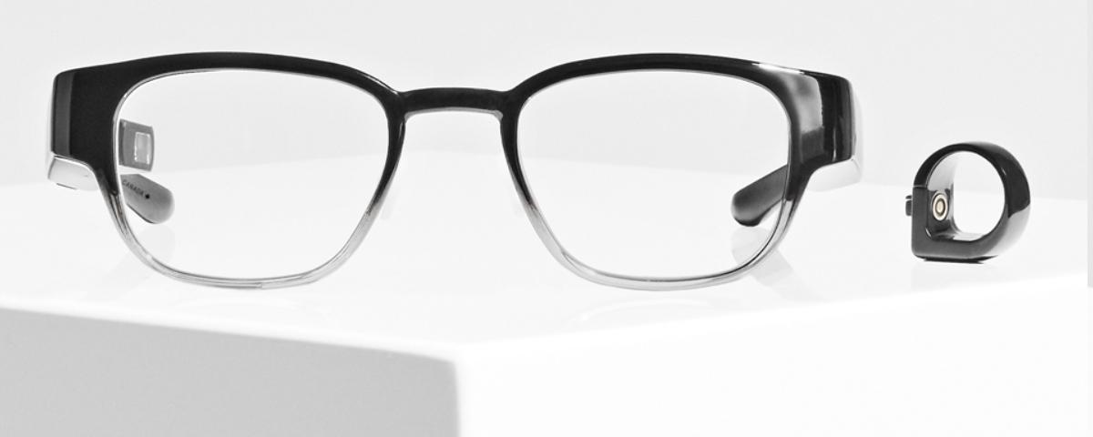 Startup cria óculos inteligentes com design bonito e discreto ...