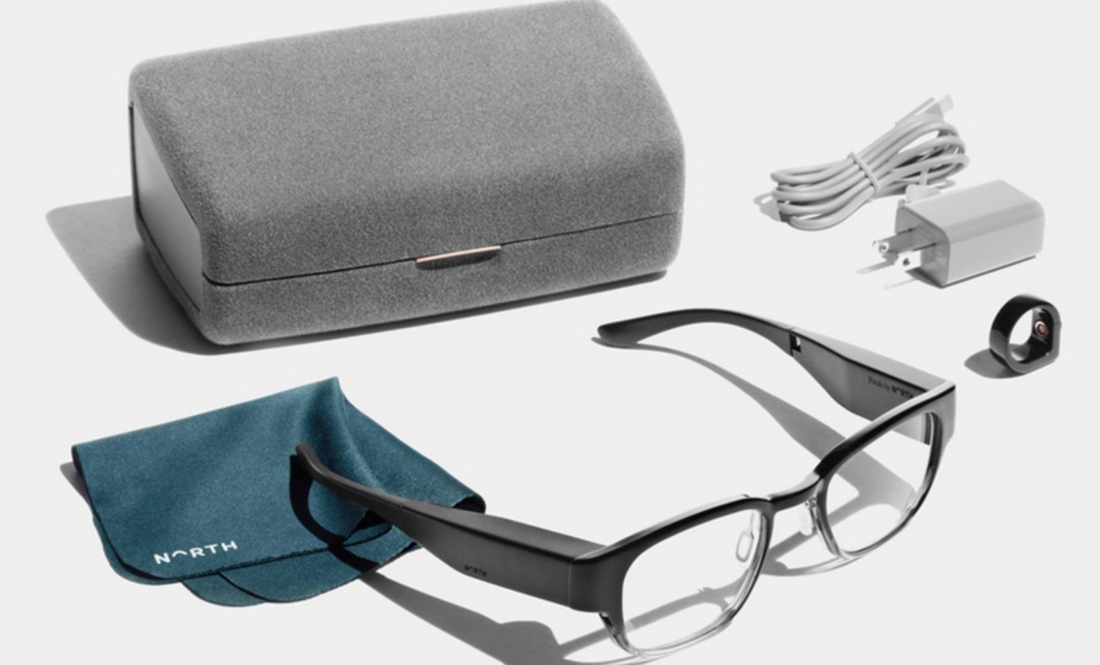 0a88da10b Óculos inteligente Alexa deve chegar este ano por US$ 1 mil