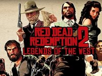 Imagem 9 do Red Dead Redemption 2 Theme