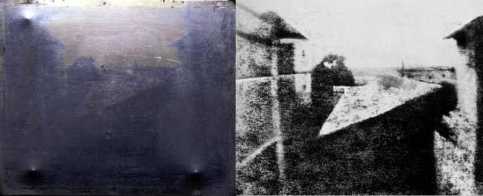 Conheça alguns dos primeiros registros fotográficos da ...