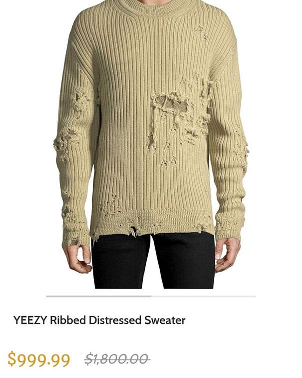 desastres da moda