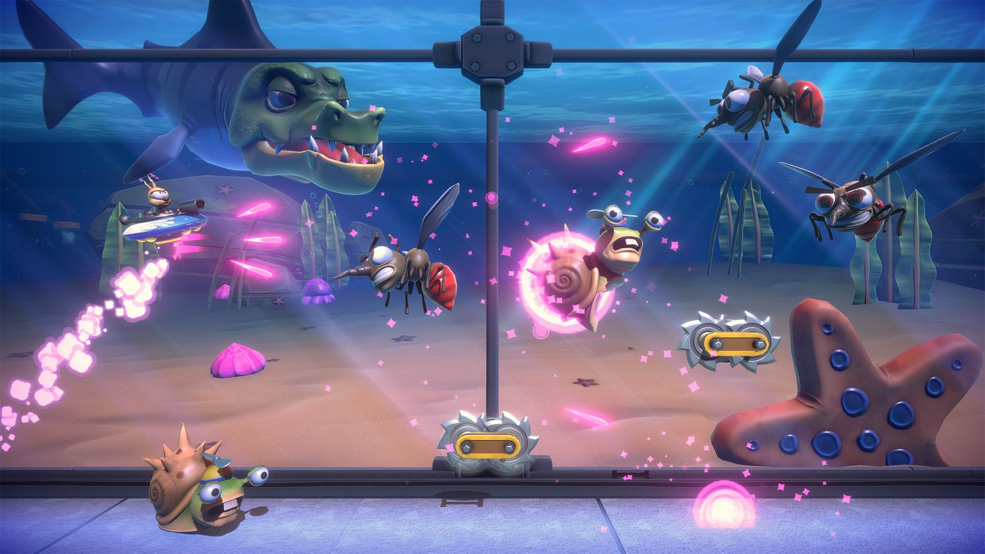 Bubsy vai ganhar mais um game para PlayStation 4, Switch e PC