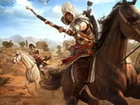 Imagem 1 do Assassin's Creed Origins Theme