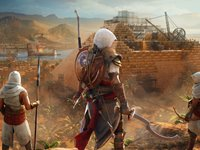 Imagem 2 do Assassin's Creed Origins Theme
