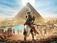Imagem 9 do Assassin's Creed Origins Theme