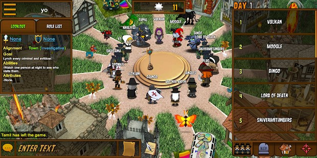 Town of Salem - The Coven - Imagem 1 do software