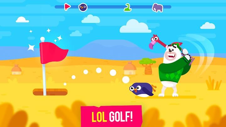 Golfmasters - Imagem 1 do software