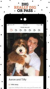 Dig-The Dog Person`s Dating App - Imagem 1 do software