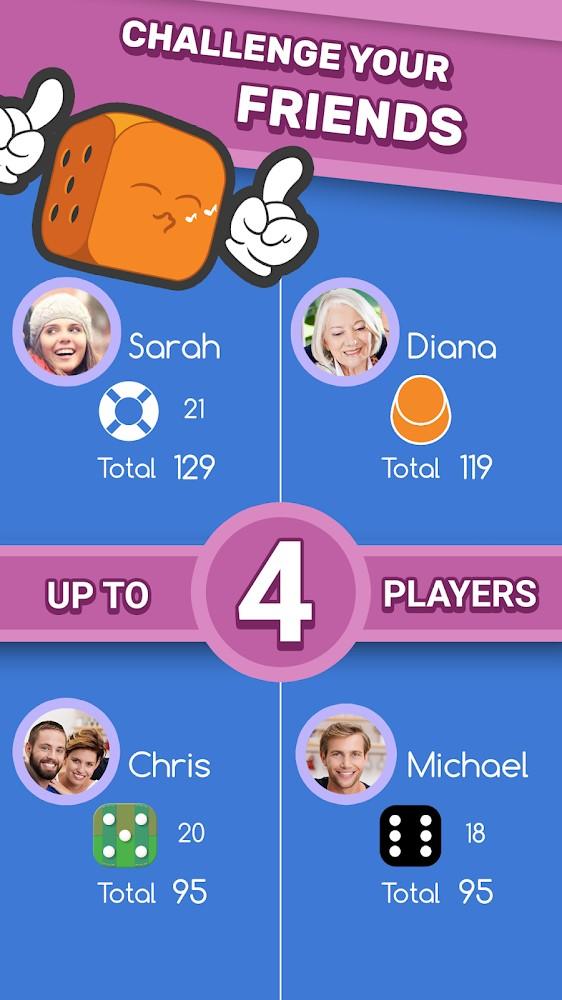 Dice Duel - Imagem 2 do software