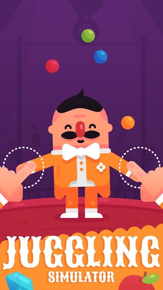 Mr Juggler - Imagem 1 do software