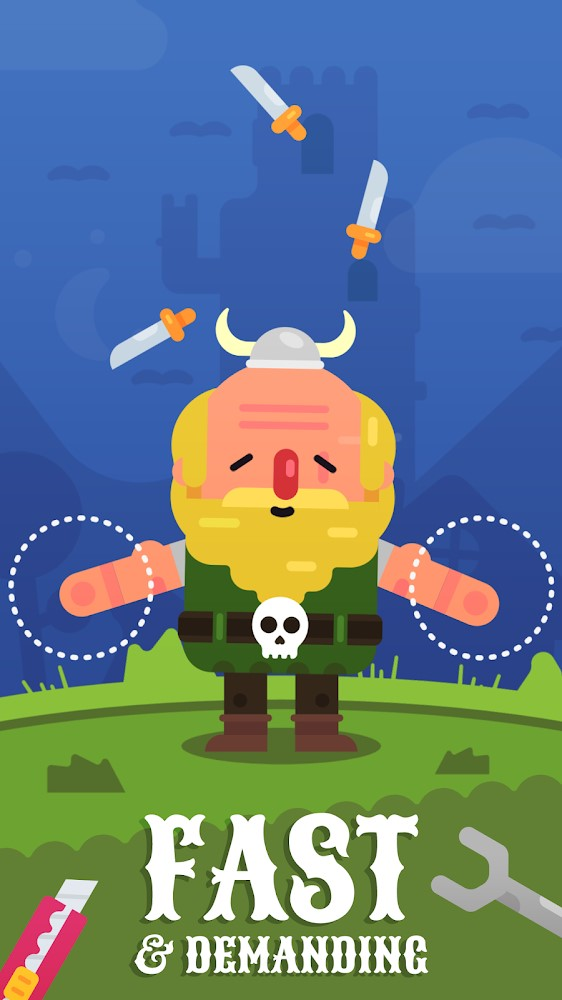 Mr Juggler - Imagem 2 do software