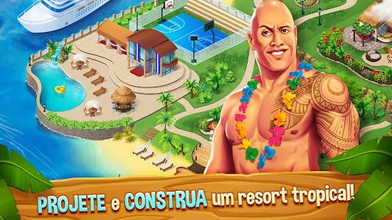 Starside Celebrity Island - Imagem 1 do software