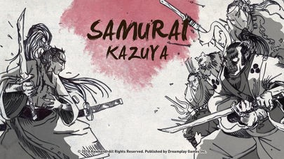 Samurai Kazuya - Imagem 1 do software
