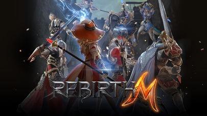 RebirthM - Imagem 1 do software