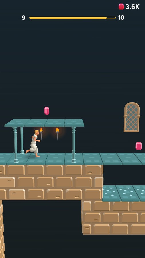 Prince of Persia : Escape - Imagem 1 do software
