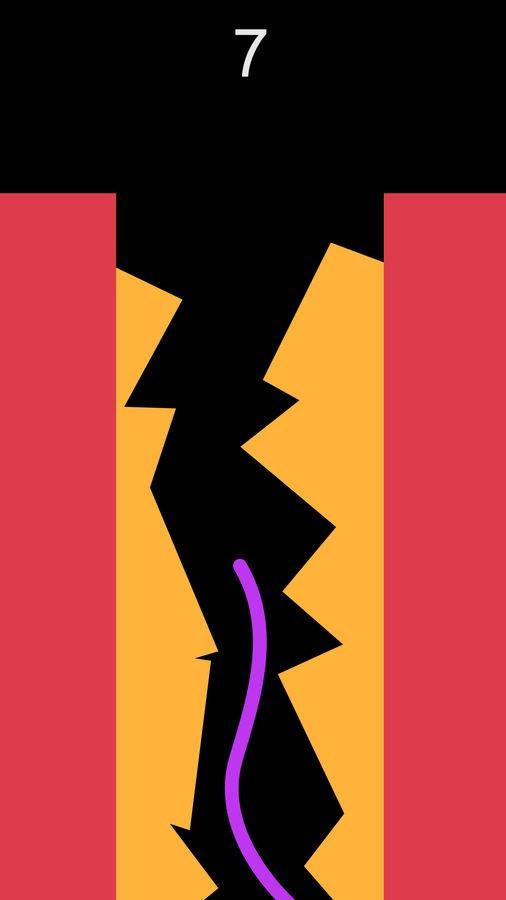 Snake VS. Colors - Imagem 1 do software