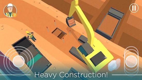 Dig In: An Excavator Game - Imagem 1 do software