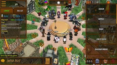 Town of Salem - The Coven - Imagem 1 do software