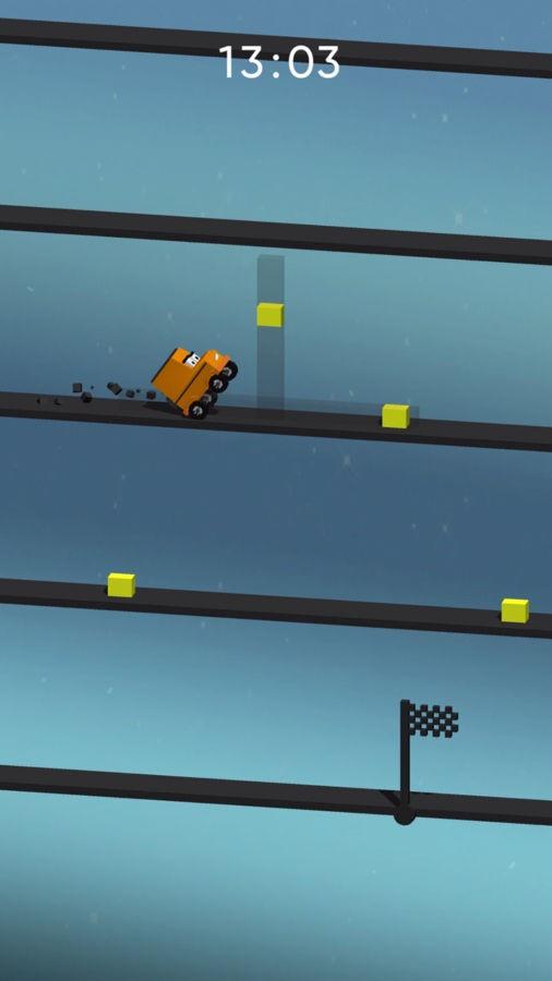 Cuby Cars - Imagem 2 do software