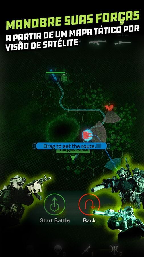 BLACK COMMAND - Imagem 1 do software