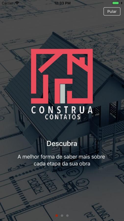 Construa Contatos - Imagem 1 do software