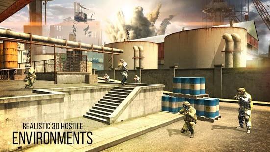 Mission Counter Attack - Imagem 1 do software