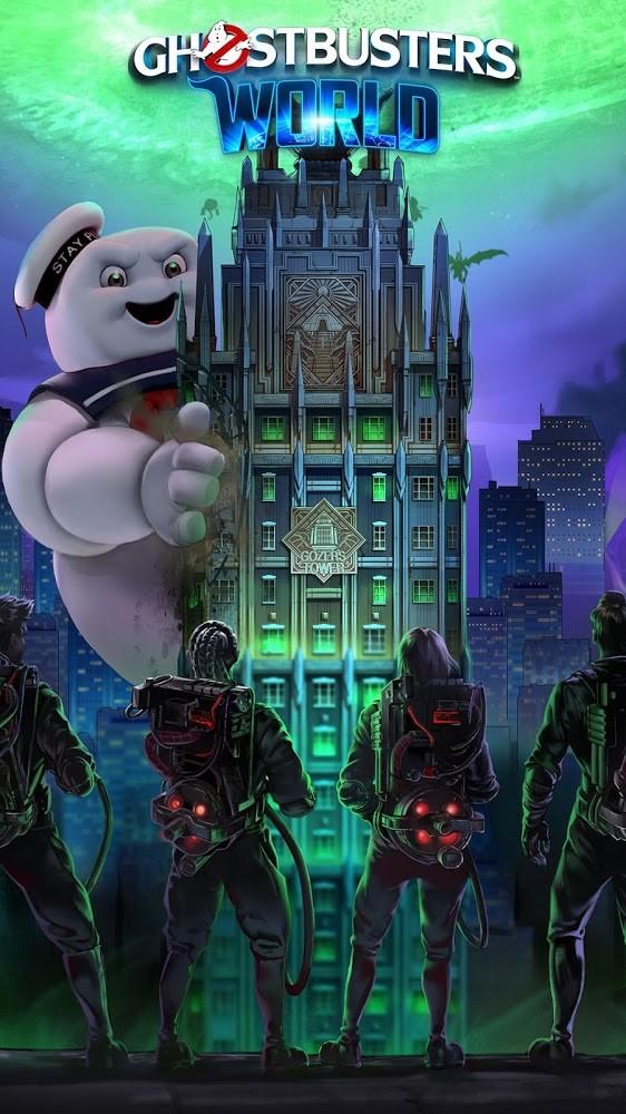 Ghostbusters World - Imagem 1 do software