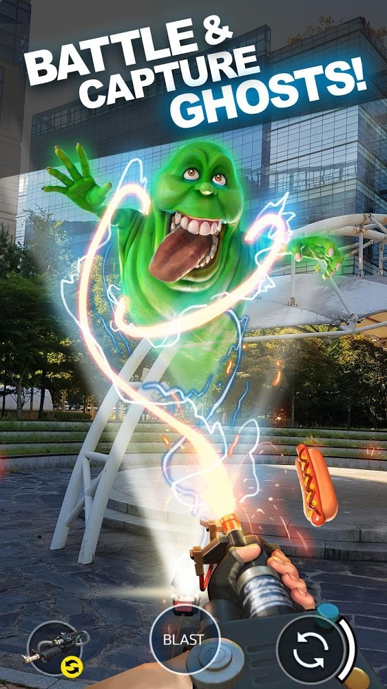 Ghostbusters World - Imagem 2 do software