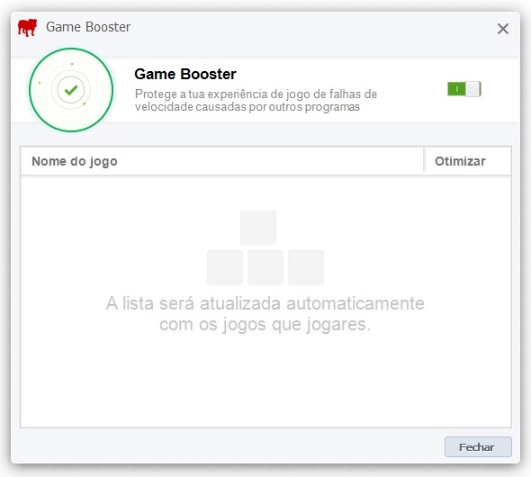 BullGuard Antivirus 2019 - Imagem 2 do software